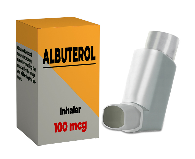 Albuterol purchase online