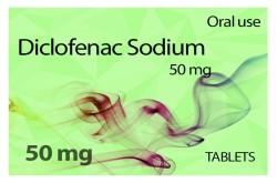 Buy Diclofenac Sodium Potassium Tablets