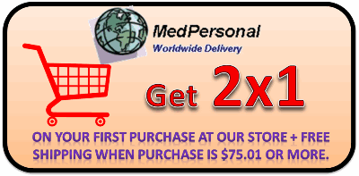 Welcome offer from pharmamp.com